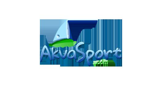 Лого Akvasport.com
