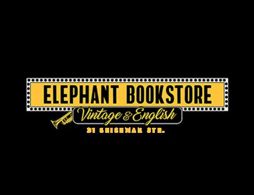 Elephantbookstore.com