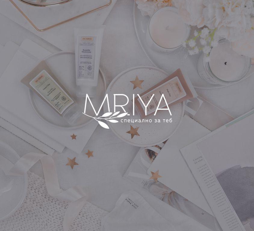 Mriya.bg онлайн магазин