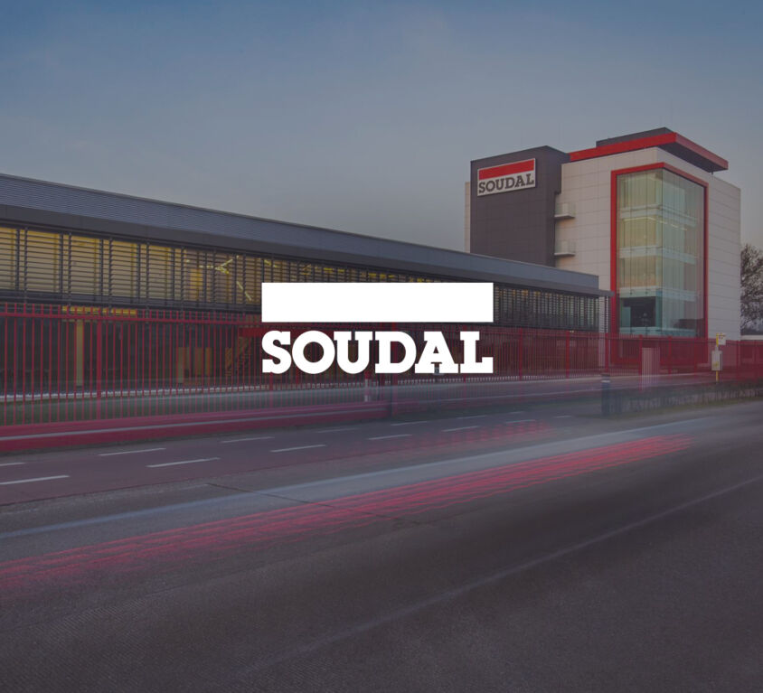 Soudal Bulgaria дигитален маркетинг